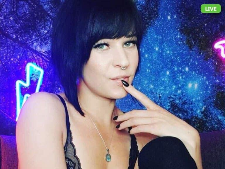 Sexy Girls vor der Sex Webcam